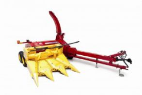 PT FORAGE HARVESTERS AND HEADS