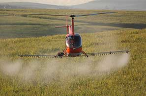 micronspray aerial