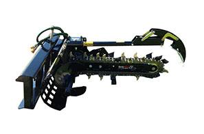 Skid Pro Attachments » Coastal Tractor, California