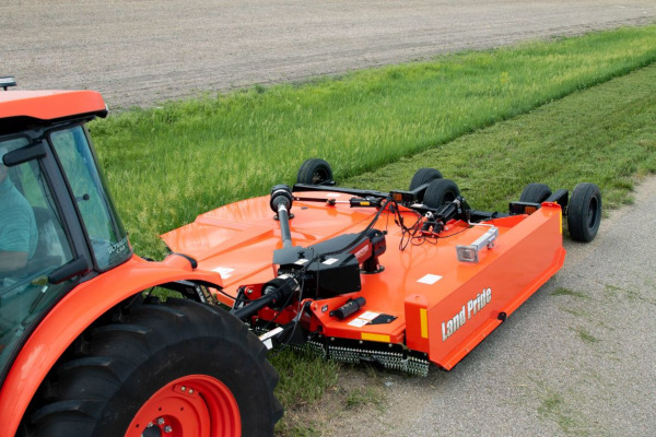 Land Pride Rotary Cutters » Coastal Tractor, California