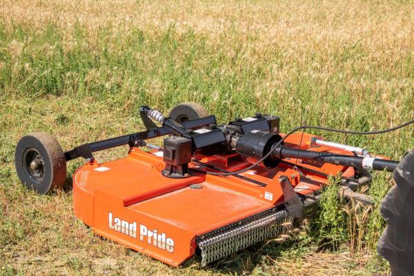 Land Pride RCR2510 » Coastal Tractor, California