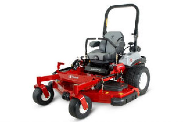 Exmark Rear Discharge Mowers » Coastal Tractor, California