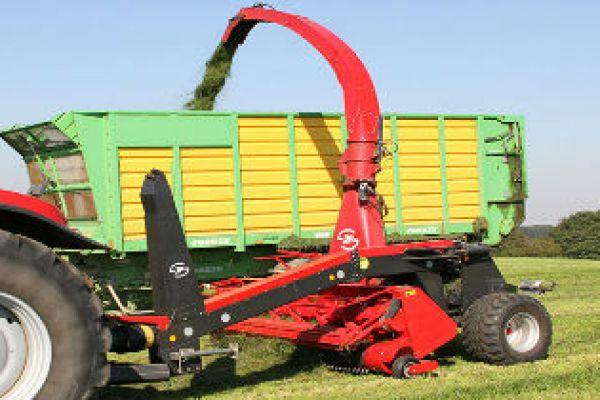 Kongskilde Equipment » Coastal Tractor, California