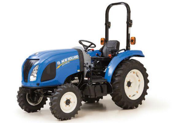 New Holland Boomer 50 (T4B) » Coastal Tractor, California