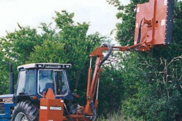 Rhino Boom Mowers » Coastal Tractor, California