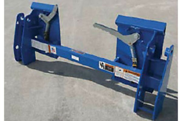 Worksaver Adapter Attachments » Coastal Tractor, California